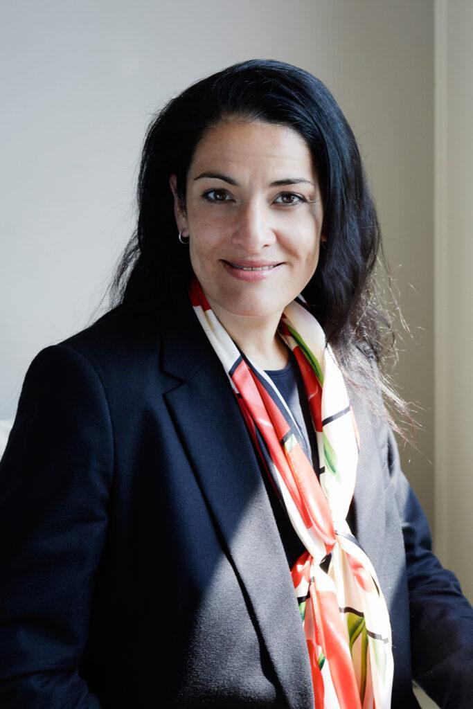 Ioana Parsons - nowa Dyrektor Generalna Ipsen Polska