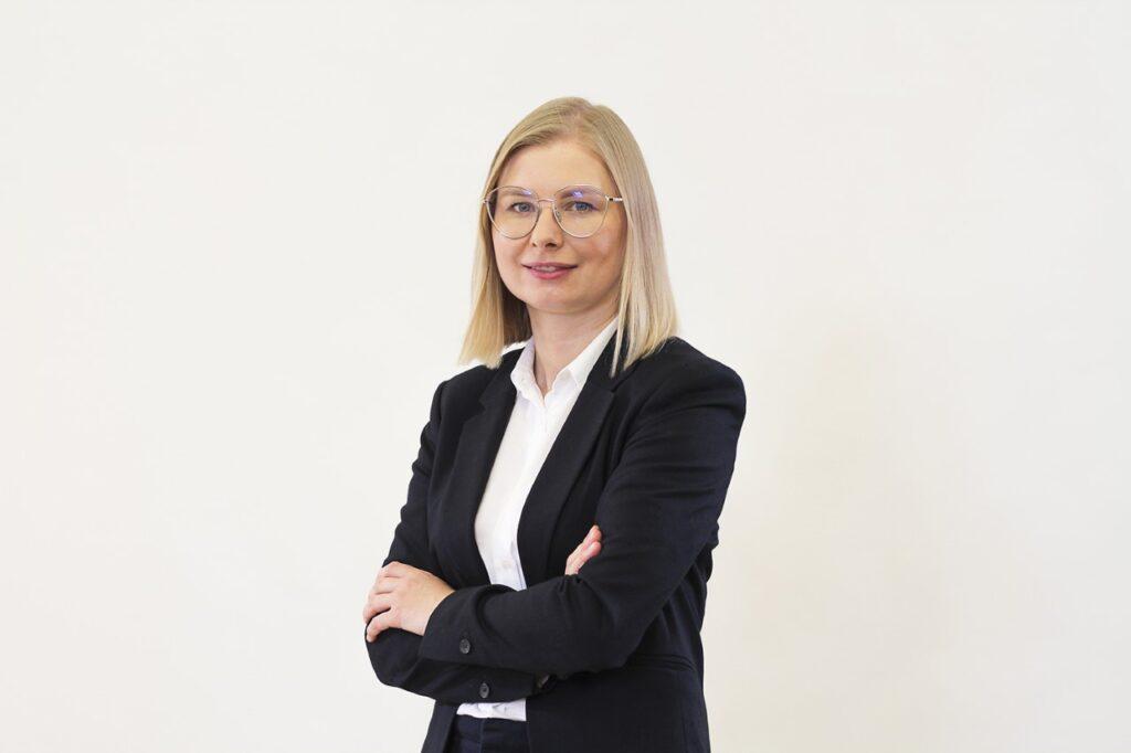 Dr n. med. Marta Kałużna-Oleksy, Komitet Organizacyjny Forum Serce Pacjenta