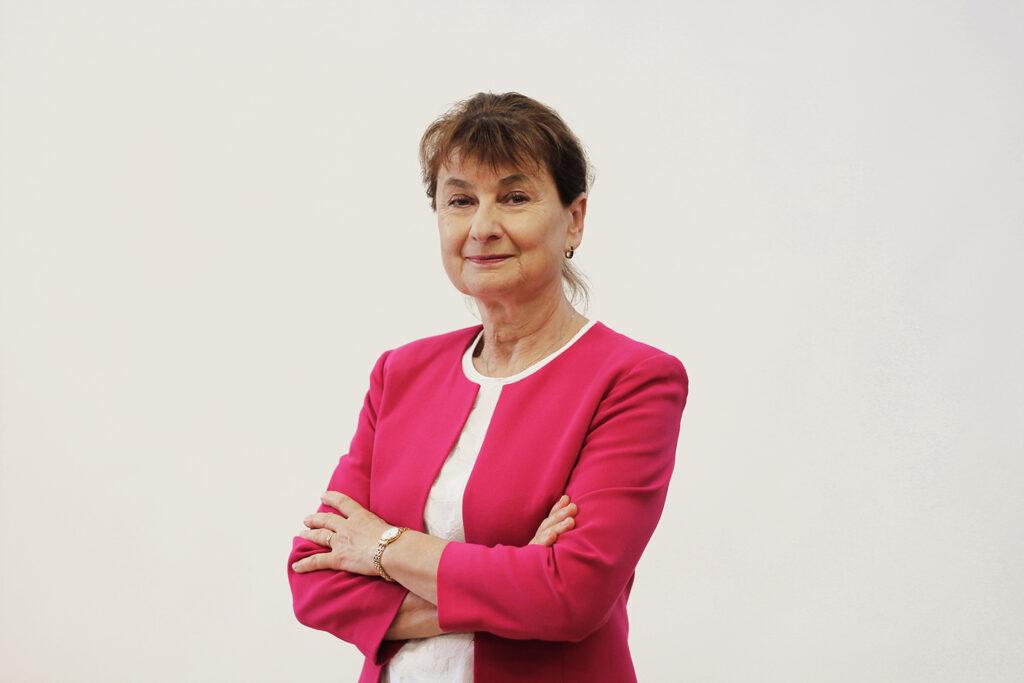 Prof. Ewa Straburzyńska-MigajProf. dr hab. n. med. Ewa Straburzyńska-Migaj, przewodnicząca Komitetu Organizacyjnego Forum Serce Pacjenta
